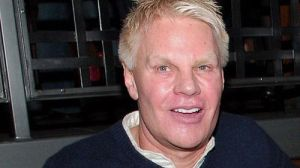A&F CEO Mike Jeffries