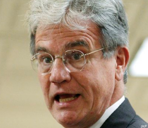 Sen. Tom Coburn (courtesy AP)